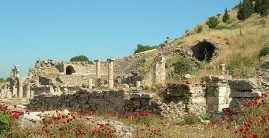 Ephesus Church