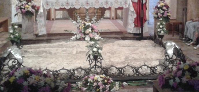 GARDEN OF GETHSEMANE - Prayer, Bloody Sweat, Arrest And Today